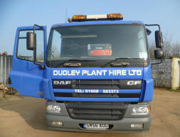 Dudley Plant Hire Ltd